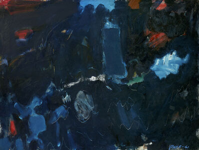 Stephen Pace, 'Untitled (61-100)', 1961