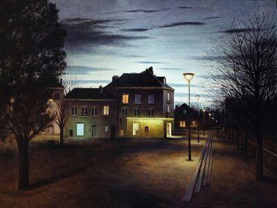 Marc Chalmé, 'Les totems lumineux'