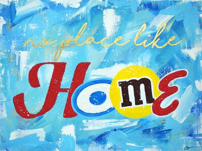 Jojo Anavim, 'There's No Place Like Home', 2020