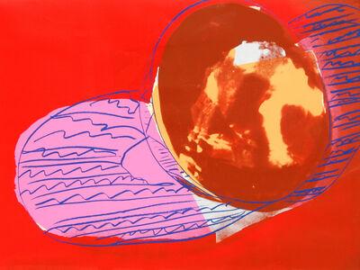 Andy Warhol, 'Gems FS IIA. 186', 1978