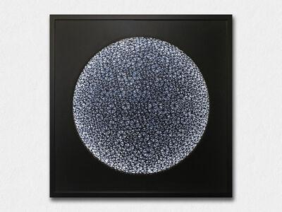 Alejandro Rauhut Sala, 'Contemplación Black', 2019