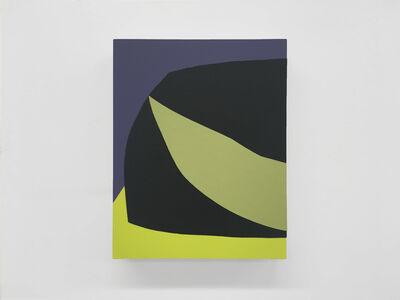 Danny Joe Rose III, 'Green Seas', 2018