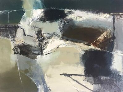 Chris Sims, 'Gentle Rise', 2016