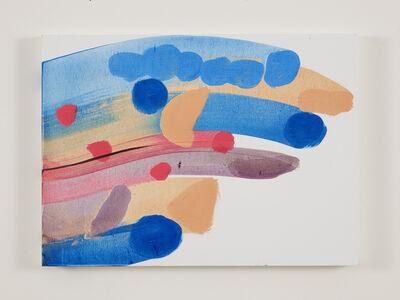Andrea Belag, 'Wave 1', 2018