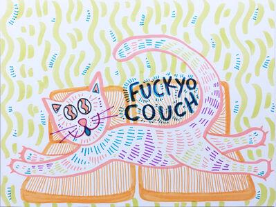 SarahGrace, 'Fuck Yo Couch', 2021
