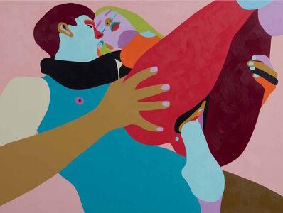 Helen Beard, 'It's Complicated', 2020