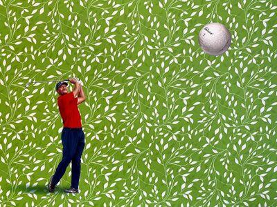 Carlos Oviedo, 'TIGER', 2020