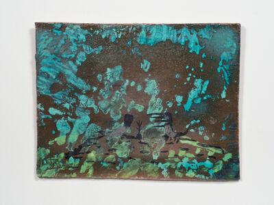 Paul Swenbeck, 'Meeting on the Brocken', 2015