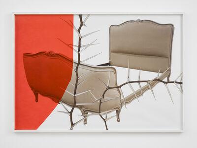 Silvia GIAMBRONE, 'Icon n. 13', 2019