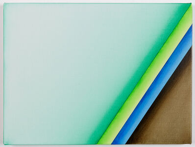 Selma Parlour, 'Detail Shot, Code II', 2017