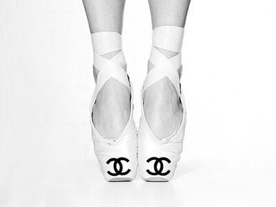 Tyler Shields, 'Chanel Ballet', 2014