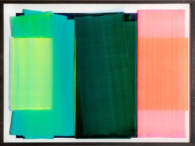 Julio Rondo, 'Pour Sugar On Me', 2020