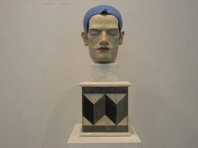 Luis Quintero, 'Recordando a Magritte', 2008