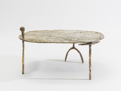Misha kahn 31 artworks bio shows on artsy - Artsy coffee tables ...
