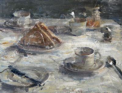 Quang Ho, 'Toast, Jam, Coffee', 2015