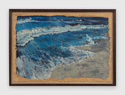 Paul Thek, 'Untitled (Sea Series)', 1975