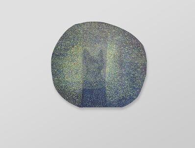 Hanneline Visnes, 'Egyptian Cat', 2015