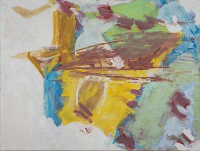 Natalie Edgar, 'Letter From Uccello #2', 2012