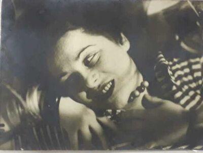 Florence Henri, 'Portrait Composition', c.1930