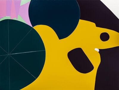 Gary Hume, 'Sniper Circus', 2013