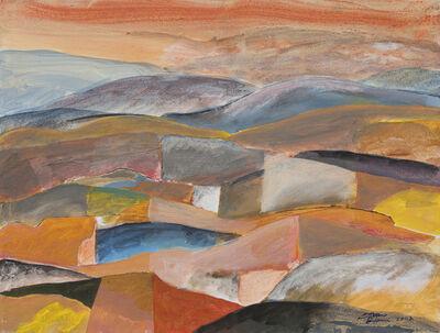 Paolo Buggiani, 'Viaggio nel Sud (Voyage in the South)', 2007
