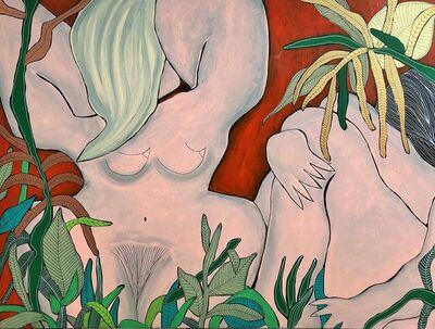 Theodosia Marchant, 'CYCLONE VI', 2020