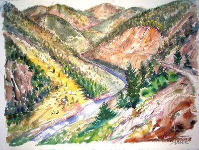 Don Nice, 'Trail Creek'