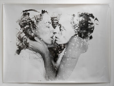 Farrah Karapetian, 'Me Quiero', 2018