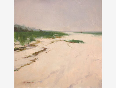 Marc Hanson, 'Low Tide Fog', 2018