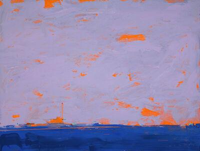 William Wray, 'Horizon #2', 2018