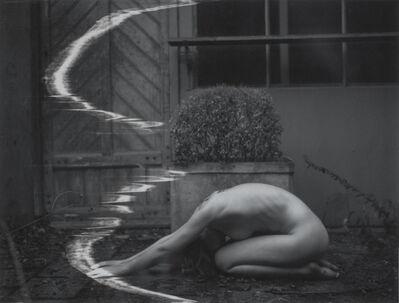 Kirsten Thys van den Audenaerde, 'What I leave behind', 2021