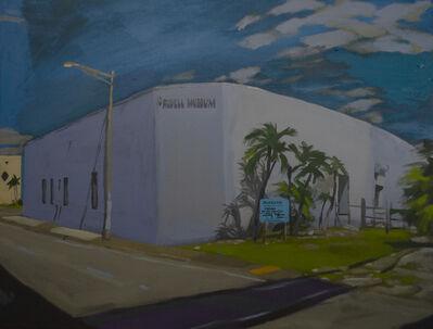 Eddie Arroyo, '1100 NW 23rd St., Miami, FL 33127 (Rubell Museum)', 2019