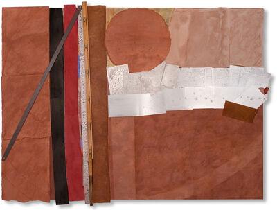 Bruce Dorfman, 'Woodrose', 2010
