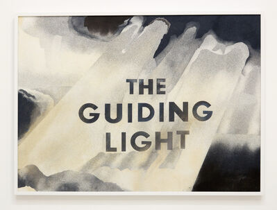 Cynthia Talmadge, 'The Guiding Light', 2018