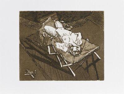 Norbert Tadeusz, 'Untitled'