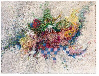 Ilhwa Kim, 'Space Sample 13'