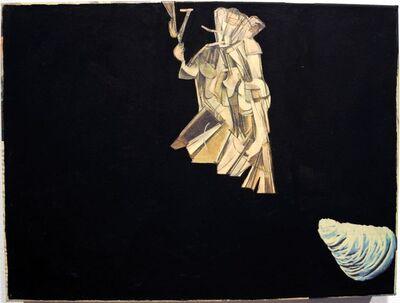 Anne Deleporte, 'Marcel & Jean Paul', 2014