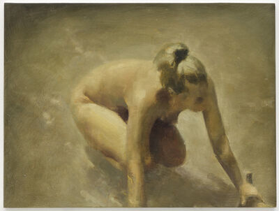 Jan De Maesschalck, 'Untitled (Her Fee)', 2017
