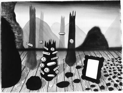 Robin Mason, 'Domestic Sublime 4', 2010