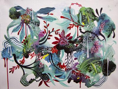Patricia Rodriguez, 'Emerald Arrangement'