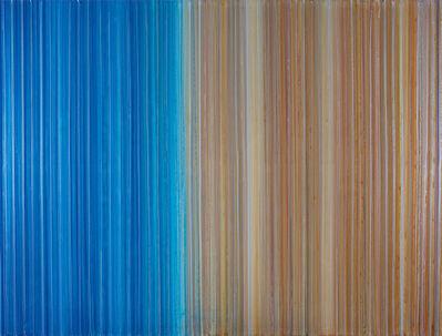 Christopher H. Martin, 'Mercury', 2015