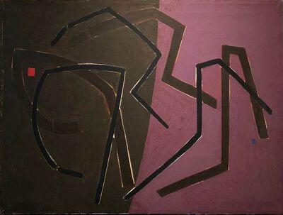 Hussein Madi, 'Untitled', 1970