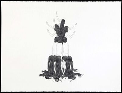 Monica Zeringue, 'Structure IV', 2008