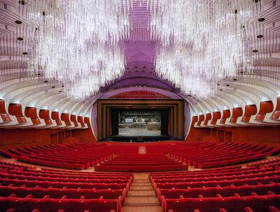 Ahmet Ertug, 'Teatro Regio, Turin, Italy', 2016