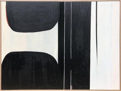 Rachael McCully, 'Sabbath/White', 2019