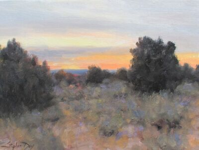 Stephen Day, 'Sunset Vista', 2021