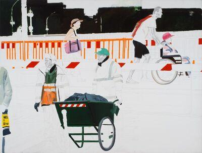 Kim Corbisier, 'Le Promenade (Promenade)', 2009