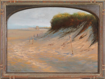 Thomas Kegler, 'Daybreak Dunes', Active Contemporary