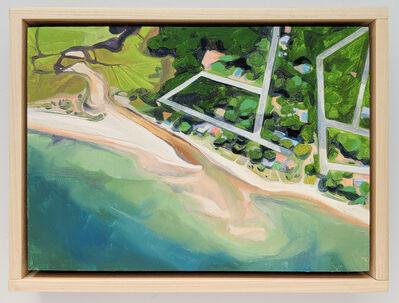 Kate Rasche, 'Ninevah Beach, Sag Harbor', 2019