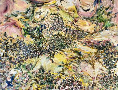 Naomie Kremer, 'Axis Mundi', 2016